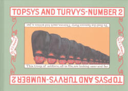 Topsys and Turvys Number 2 (ISBN: 9780804849005)