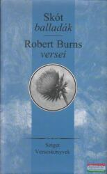 Skót balladák/Robert Burns versei (2006)