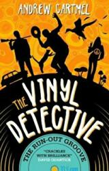 Vinyl Detective - The Run-Out Groove (ISBN: 9781783297696)