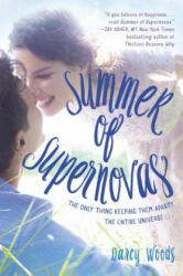 Summer of Supernovas (ISBN: 9780553537062)