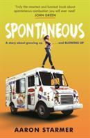 Spontaneous (ISBN: 9781786890610)