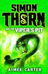 Simon Thorn and the Viper's Pit (ISBN: 9781408858035)