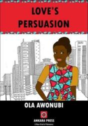 Love's Persuasion (ISBN: 9781911115205)