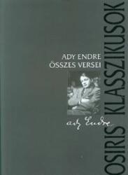 Ady Endre összes versei (2006)