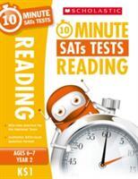 Reading - Year 2 (ISBN: 9781407176123)
