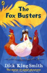 Fox Busters (ISBN: 9780141370248)