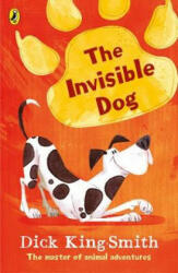 Invisible Dog (ISBN: 9780141370255)