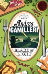 Blade of Light (ISBN: 9781509850419)