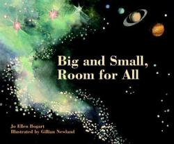 Big And Small, Room For All (ISBN: 9780143198932)