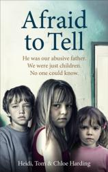 Afraid to Tell (ISBN: 9781785035180)