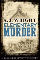 Elementary Murder (ISBN: 9780749019594)