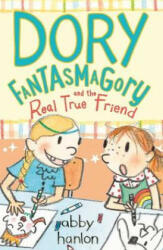 Dory Fantasmagory and the Real True Friend (ISBN: 9780571328918)