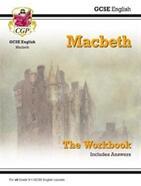 New Grade 9-1 GCSE English Shakespeare - Macbeth Workbook (includes Answers) - CGP Books (ISBN: 9781782947776)