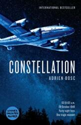 Constellation - Adrien Bosc (ISBN: 9781781255377)
