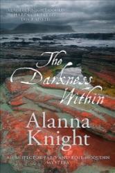 Darkness Within - Alanna Knight (ISBN: 9780749021429)