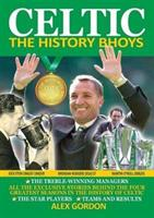 Celtic (ISBN: 9781852176815)