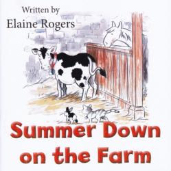 Summer Down on the Farm (ISBN: 9780722347522)