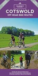 Cotswold off-Road Bike Routes (ISBN: 9781859652589)