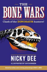 Bone Wars (ISBN: 9780993529382)