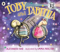 Toby and Tabitha (ISBN: 9781406378207)