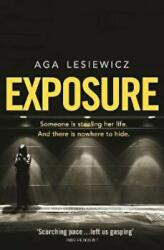 Exposure (ISBN: 9781447283157)