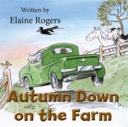 Autumn Down on the Farm (ISBN: 9780722347577)