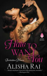 Hate to Want You - Forbidden Hearts (ISBN: 9780062566737)