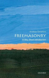 Freemasonry: A Very Short Introduction (ISBN: 9780198796275)