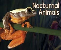 Nocturnal Animals (ISBN: 9781474722797)