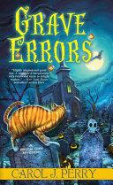 Grave Errors (ISBN: 9781496707178)