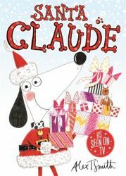 Santa Claude (ISBN: 9781444919615)
