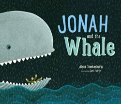 Jonah and the Whale (ISBN: 9780281075003)