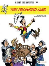 Promised Land (ISBN: 9781849183666)