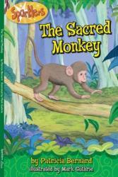 SACRED MONKE THE INDONESIA (ISBN: 9781741647877)