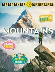 Discover Science: Mountains (ISBN: 9780753441473)
