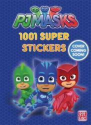 1001 Super Stickers (ISBN: 9781526380425)