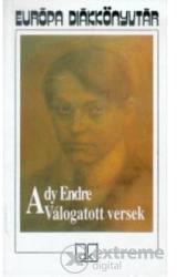 ADY ENDRE VÁLOGATOTT VERSEK - EDK- (2001)