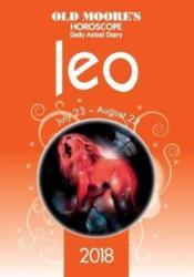 Old Moore's Horoscope Leo (ISBN: 9780572046859)
