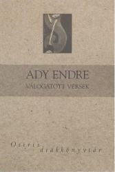 Ady endre válogatott versek (2006)