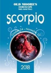 Olde Moore's Horoscope Scorpio (ISBN: 9780572046897)