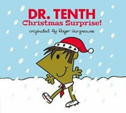 Doctor Who: Dr. Tenth: Christmas Surprise! (ISBN: 9781405934145)