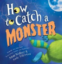 How to Catch a Monster (ISBN: 9781492648949)