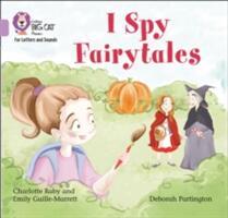 I Spy Fairytales - Band 0/Lilac (ISBN: 9780008251253)