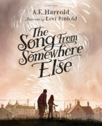 Song from Somewhere Else (ISBN: 9781408884751)