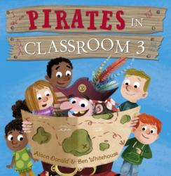 Pirates in Classroom 3 (ISBN: 9781848862470)