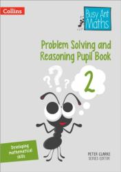 Problem Solving and Reasoning Pupil Book 2 (ISBN: 9780008260552)