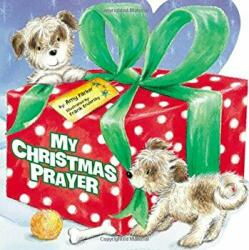 My Christmas Prayer (ISBN: 9780718099527)