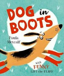 Dog in Boots (ISBN: 9780192758842)