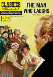 MAN WHO LAUGHS (ISBN: 9781911238355)