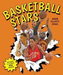 Basketball Stars (ISBN: 9781770857728)